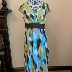 Dress Barn dresses size 14